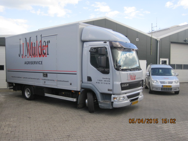 servicewagen